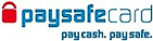 For pay with paysafe click here